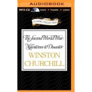 The Second World War: Milestones to Disaster by Sir Winston S Churchill