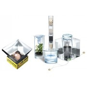 4 M Solar Science Kit With Clean Water Science Kit