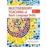 Multisensory Teaching of Basic Language Skills by Sally E. Shaywitz