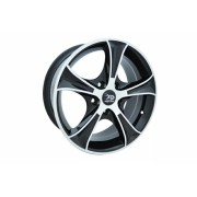 JANTA ALIAJ MegaDrive 550 - DIM6.5X15.PCD5x112