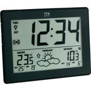 Vezeték nélküli időjárásjelző állomás fehér TFA 35-1125-02-IT (515991)