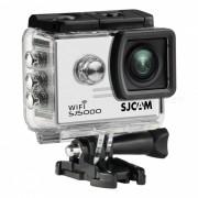 """SJCAM SJ5000 wi-fi 2.0"""" 14MP 1080P camara de deporte de accion - blanco + negro"""