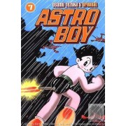 Astro Boy: V. 7
