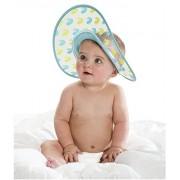 Babymoov A020005 - Visera para proteger del champú, diseño de rana