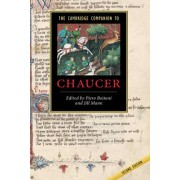 The Cambridge Companion to Chaucer by Piero Boitani