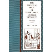 The Essential Book of Traditional Chinese Medicine: Theory v. 1 by Liu Yanchi