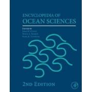 Encyclopedia of Ocean Sciences by Steve A. Thorpe