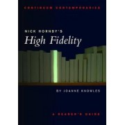 Nick Hornby's High Fidelity by Joanne Knowles