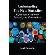 Understanding The New Statistics by Geoff Cumming