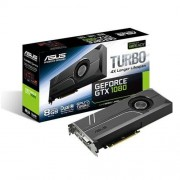 Asus TURBO-GTX1080-8G Carte graphique Nvidia GeForce GTX 1080, 1733 MHz, 8GB GDDR5X 256 bit