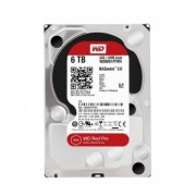 HDD Western Digital Red Pro WD6002FFWX SATA3 6TB 7200 Rpm