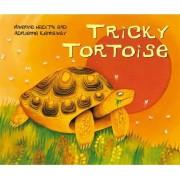 Tricky Tortoise by Mwenye Hadithi