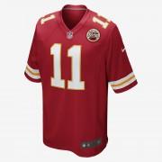 Maglia NFL Kansas City Chiefs Game (Alex Smith)