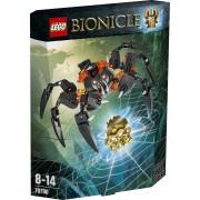 LEGO Bionicle Heerser over de Schedelspinnen - 70790