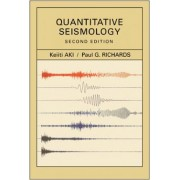 Quantitative Seismology by Keiiti Aki