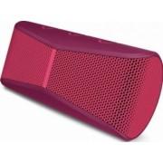 Boxa portabila Bluetooth Logitech X300 Red