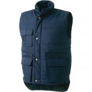 Gilet scaldacorpo Edis - blu - XL - 25687 - 134305 - Edis