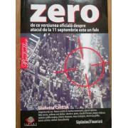 Zero De Ce Versiunea Oficiala Despre Atacul De La 11 Septembrie Este Un Fals - Giulietto Chiesa