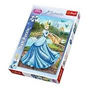 Trefl 916 13140 Enchanted Dress Disney Princess Puzzle