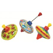 Játék hangszer, búgócsiga