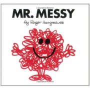 Mr Messy by Roger Hargreaves