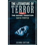 The Literature of Terror by David Punter