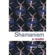 Shamanism by Graham Harvey