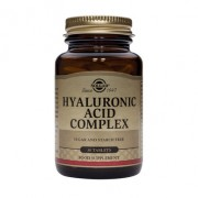 Acid Hyaluronic Complex 120mg