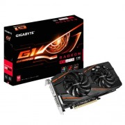 Gigabyte GV-RX470G1 Gaming 4GD Carte graphique Radeon RX470 1230 MHz 4 Go PCI Express 3.0