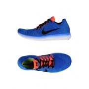 NIKE FREE RUN FLYKNIT - CHAUSSURES - Sneakers & Tennis basses - on YOOX.com