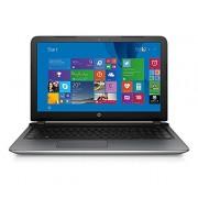 HP Pavilion 15-ab027TX 15.6-inch Laptop (Core i3-5010U/4GB/1TB/Win 8.1/2GB Graphics), Natural Silver
