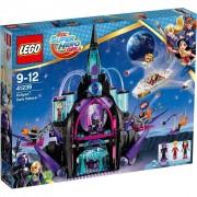 Lego super hero girls il palazzo oscuro di eclipso