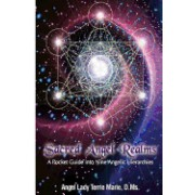 Sacred Angel Realms: A Pocket Guide Into Nine Angelic Hiearchies