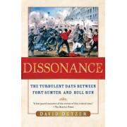 Dissonance by David Detzer