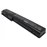 E-Force Batteria per HP 480385-001, colore: nero