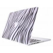 Zebra design hardshell voor de MacBook Air 11.6 inch
