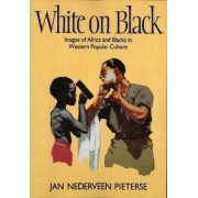 White on Black by Jan Nederveen Pieterse