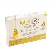 Aboca Melilax pediatric avec promelaxin 6 Microlavements