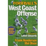 Football's West Coast Offense by Frank Henderson
