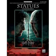 Statues from Harry Potter and the Deathly Hallows, Part 2: Big Note Piano by Alexandre Desplat