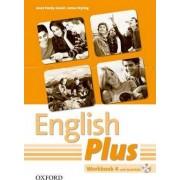English Plus: 4: Workbook with Multirom