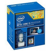 Intel Core i5 4690 la cutie