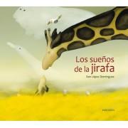 Los suenos de la jirafa / The dreams of the Giraffe by Xan Lopez Dominguez