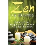 Zen for Beginners by Blake Kenji