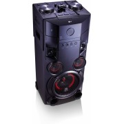 CADENA LG OM5560 500W BT4.0 DJ USB TVSOUND