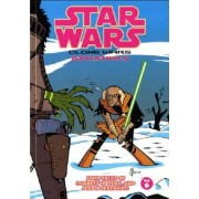 Star Wars - Clone Wars Adventures: v. 6 by Haden Blackman