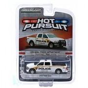 Greenlight 1:64 Hot Pursuit Series 16 2014 Dodge Ram 1500 Corning New York Police