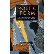 Poetic Form by Michael D. Hurley