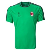 Camisa Milan Adidas UEFA Champions League Training - P
