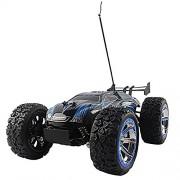 Creation® Alta velocidad del coche de RC 1/12 Escala de 25 km / h Alta velocidad de carreras de radio control todoterrenos Coches 4WD con 2.4G Remoto Controlar Coche